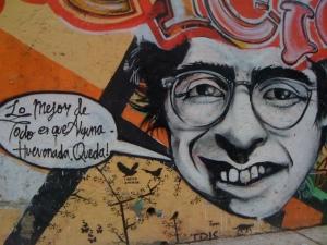 Jaime Garzon: Generador de conciecia a traves del humor=creatividad
