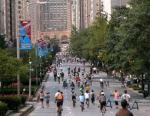 Park Ave-Summer Streets-NYC