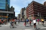Summer Streets-NYC