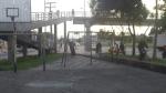 Triste Parque, Triste Ciudad, Tristes Niños
