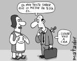 Inseguridad e Intolerancia, Junio 20 de 2011, El Tiempo