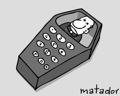 La vida vale un celular, Mayo 15 de 2011, El Tiempo