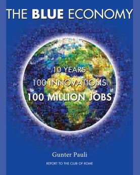 La Economía Azul-Gunter Pauli