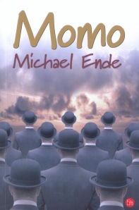 Momo-Michael Ende