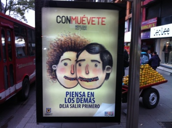ConMuevete
