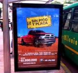 Sin Pico y Placa 2012