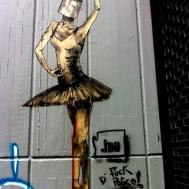 Bailarina-ESMAD