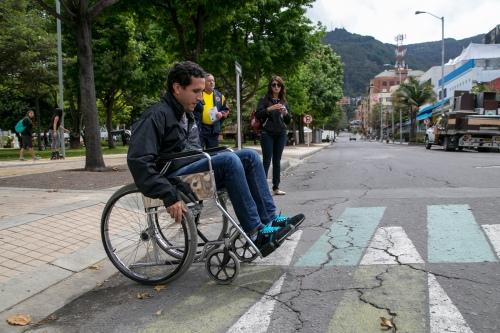 Foto: Roberto Escallón, La Ciudad Verde