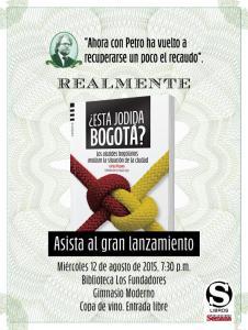 JOdida Bogota