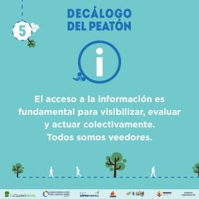 Post decálogo del Peatón-05