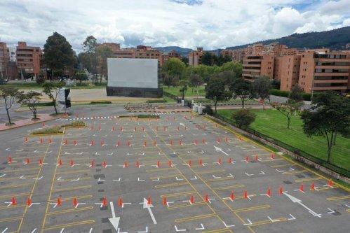 Auto Cine Unicentro